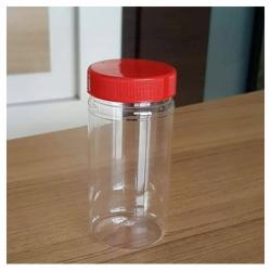 Toples Plastik 200 ml