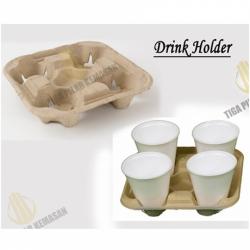 Drink Tray Telur