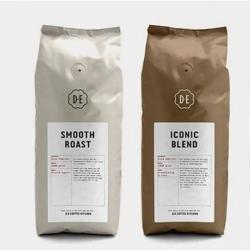 Gusset Cofee Bag