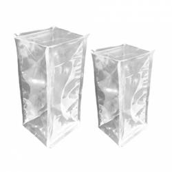 Plastik cube